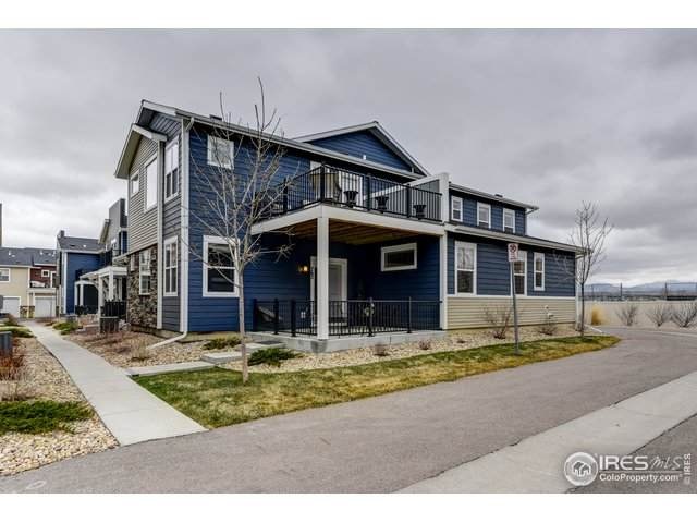 765 Robert St, Longmont, CO 80503 (MLS #907930) :: Colorado Home Finder Realty
