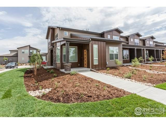 426 Skyraider Way #5, Fort Collins, CO 80524 (#907934) :: The Brokerage Group