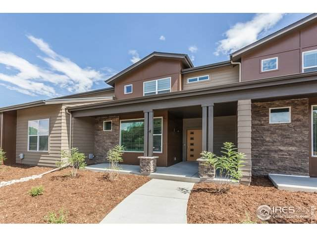 414 Skyraider Way #2, Fort Collins, CO 80524 (#907936) :: The Brokerage Group