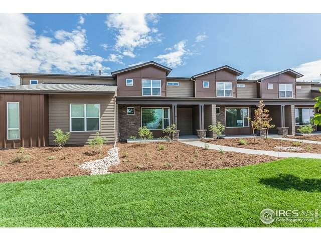 414 Skyraider Way #3, Fort Collins, CO 80524 (#907937) :: The Brokerage Group