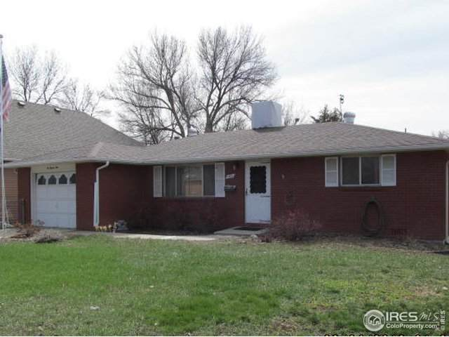 103 17th Ave, Longmont, CO 80501 (MLS #907941) :: Colorado Home Finder Realty