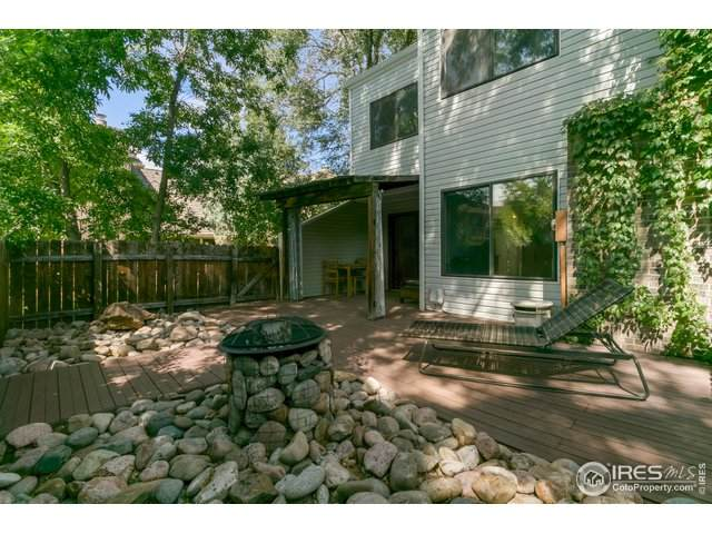 7402 Clubhouse Rd, Boulder, CO 80301 (MLS #907945) :: June's Team