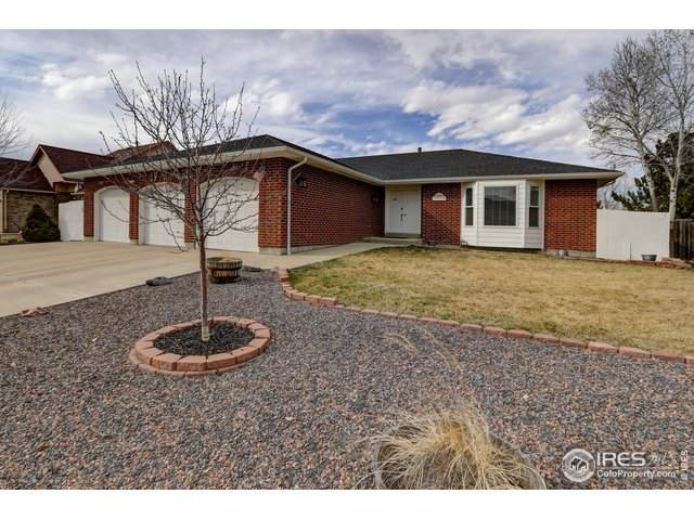 1010 S Fulton Ave, Fort Lupton, CO 80621 (#907946) :: My Home Team