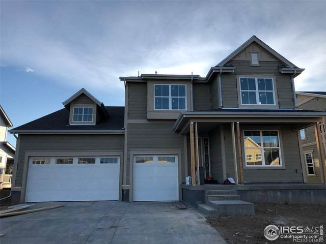 1859 Marquette Dr, Erie, CO 80516 (MLS #907953) :: Find Colorado