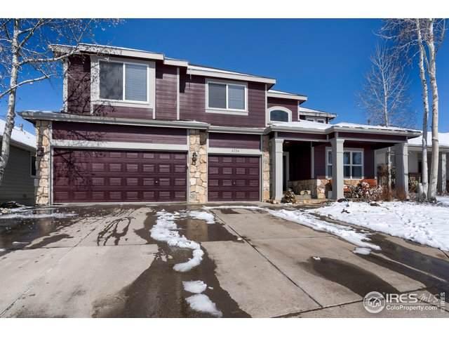 4754 Valley Oak Dr, Loveland, CO 80538 (MLS #907954) :: 8z Real Estate