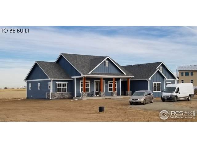 11623 Harpenden Ct, Fort Lupton, CO 80621 (MLS #907957) :: Fathom Realty
