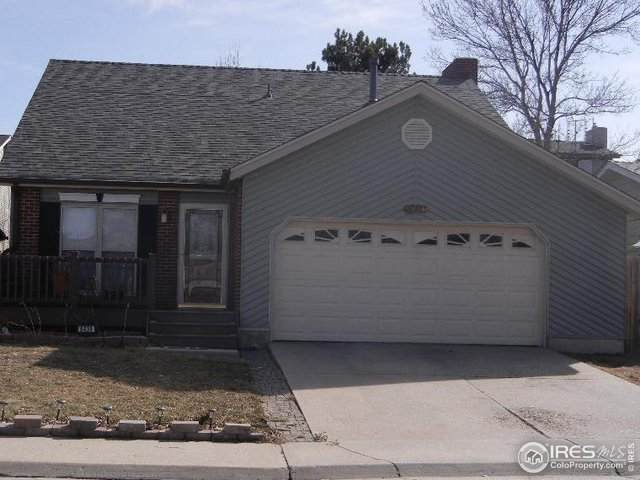 8434 W 79th Pl, Arvada, CO 80005 (#907958) :: The Dixon Group