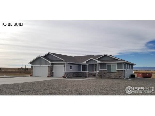 11618 Harpenden Ln, Fort Lupton, CO 80621 (MLS #907961) :: 8z Real Estate