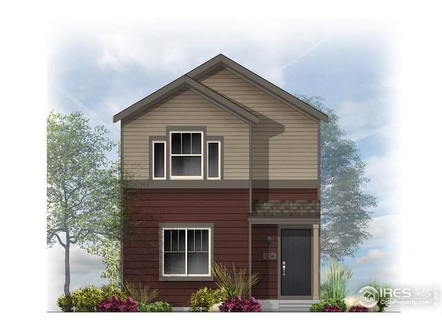 12725 Ulster St, Thornton, CO 80601 (MLS #907971) :: 8z Real Estate