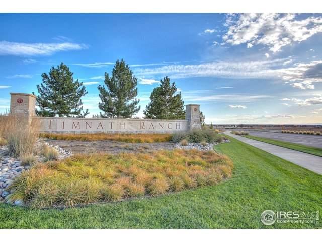 6971 Storybrook Dr, Timnath, CO 80547 (MLS #907974) :: Kittle Real Estate