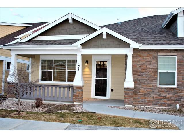 4751 Pleasant Oak Dr #32, Fort Collins, CO 80525 (#907976) :: milehimodern