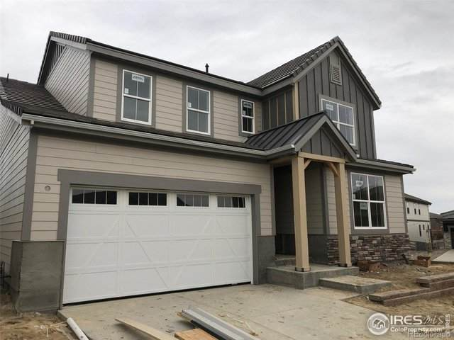 16345 Sand Mountain Way, Broomfield, CO 80023 (MLS #907980) :: Colorado Home Finder Realty