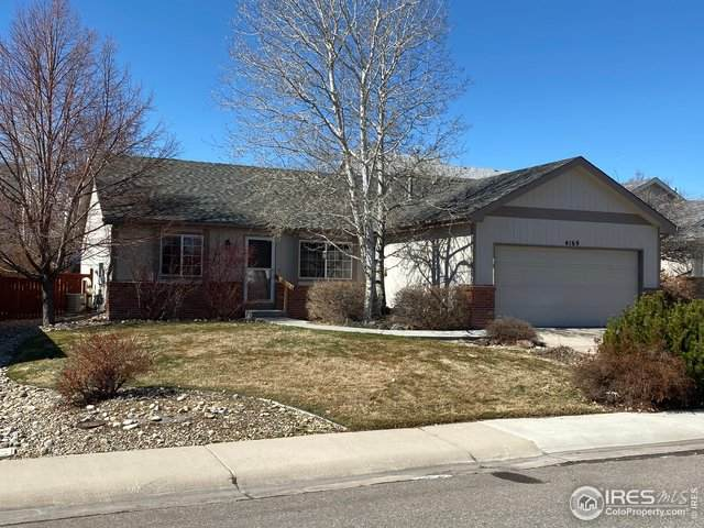 4169 Cripple Creek Dr, Loveland, CO 80538 (MLS #907981) :: Hub Real Estate