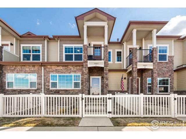 3803 Precision Dr C, Fort Collins, CO 80528 (#907985) :: Re/Max Structure