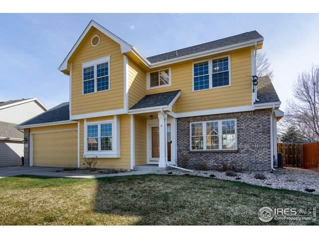 3154 San Luis St, Fort Collins, CO 80525 (MLS #907987) :: RE/MAX Alliance