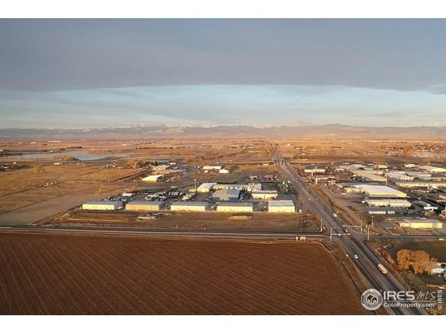 0 Co Highway 66, Longmont, CO 80501 (MLS #908001) :: Hub Real Estate