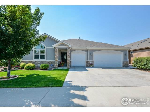 970 Longspur St, Loveland, CO 80538 (#908005) :: The Brokerage Group