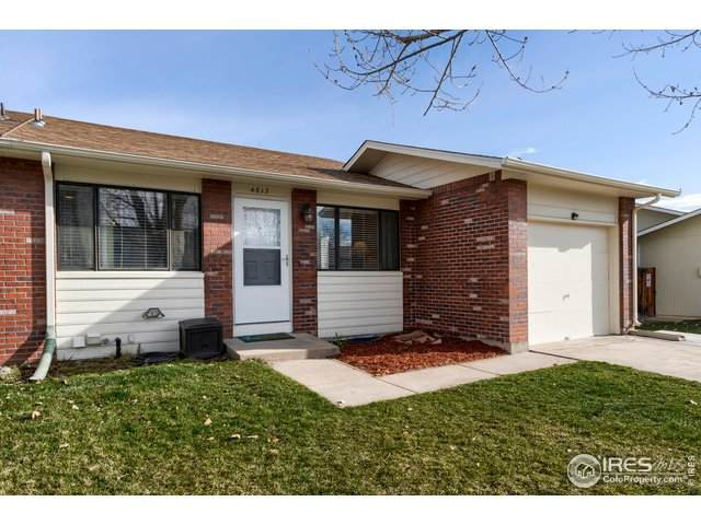 4613 W 5th St, Greeley, CO 80634 (MLS #908006) :: Colorado Home Finder Realty