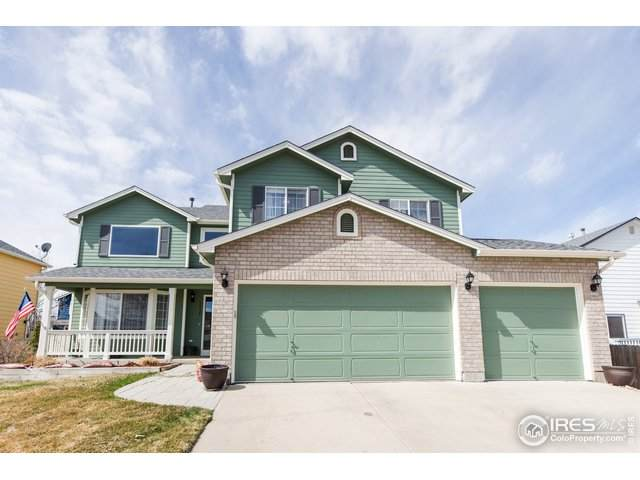 1234 Lombardi St, Erie, CO 80516 (MLS #908008) :: Colorado Home Finder Realty