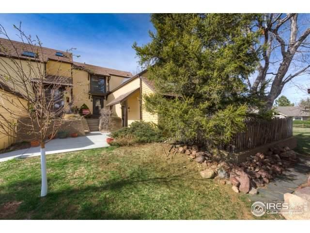 3825 Telluride Pl, Boulder, CO 80305 (MLS #908013) :: RE/MAX Alliance