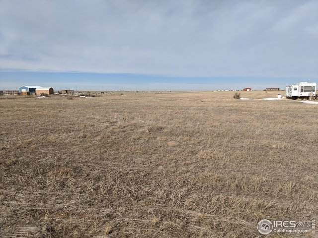 13631 County Road 104, Nunn, CO 80648 (MLS #908018) :: Colorado Home Finder Realty