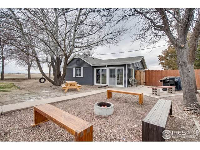 32171 County Road 16, Keenesburg, CO 80643 (MLS #908020) :: Colorado Home Finder Realty