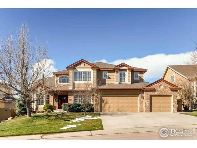 882 Eldorado Dr, Superior, CO 80027 (MLS #908024) :: Hub Real Estate