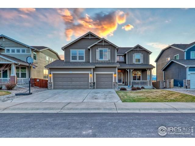 2552 White Wing Rd, Johnstown, CO 80534 (MLS #908027) :: J2 Real Estate Group at Remax Alliance