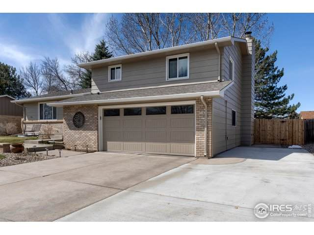 4821 N Sheridan Ave, Loveland, CO 80538 (#908028) :: The Brokerage Group