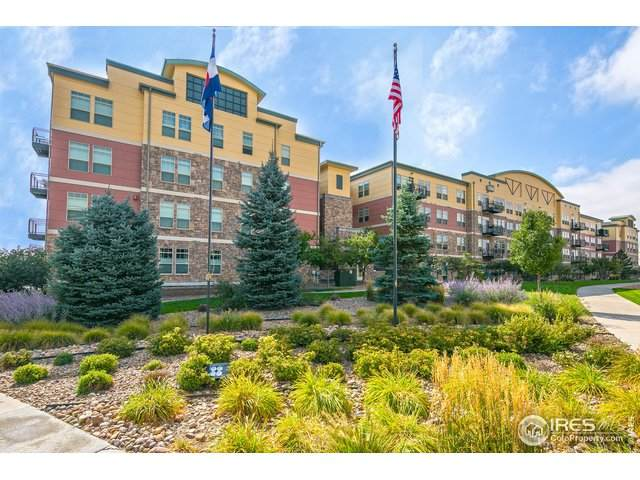13456 Via Varra #224, Broomfield, CO 80020 (MLS #908029) :: J2 Real Estate Group at Remax Alliance