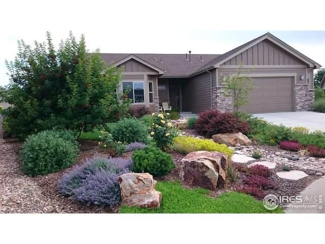 1709 Keel Cv, Fort Collins, CO 80524 (MLS #908030) :: RE/MAX Alliance