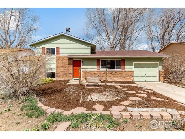 2524 Timber Ct, Fort Collins, CO 80521 (MLS #908032) :: RE/MAX Alliance
