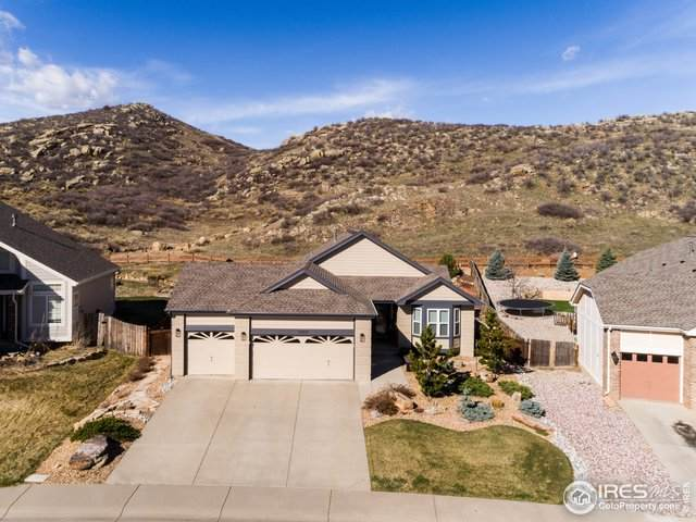 4344 Lookout Dr, Loveland, CO 80537 (MLS #908035) :: Hub Real Estate