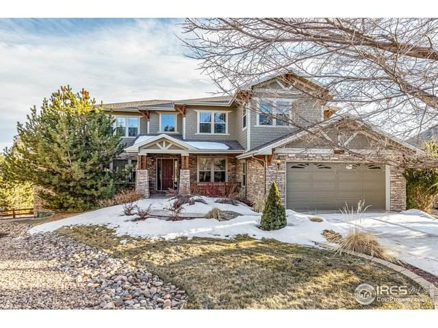 12059 S Majestic Pine Way, Parker, CO 80134 (MLS #908036) :: Bliss Realty Group