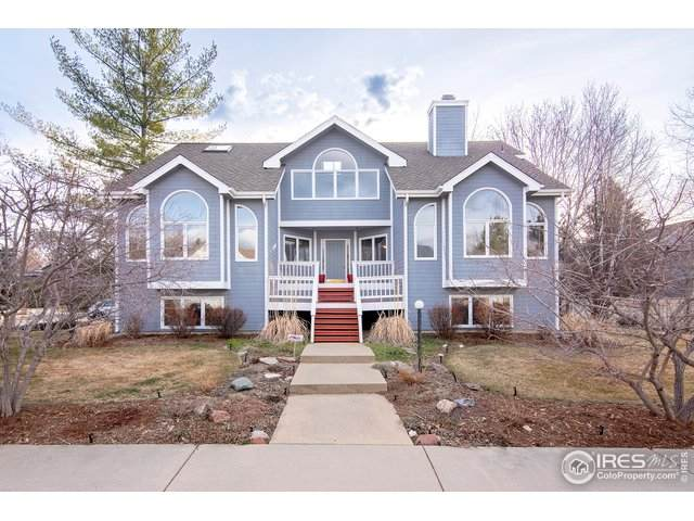 7332 Meadow Ct, Boulder, CO 80301 (MLS #908041) :: RE/MAX Alliance
