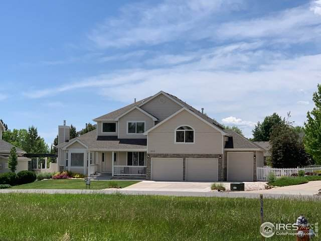 5514 Mystic Owl Ct, Loveland, CO 80537 (MLS #908043) :: Hub Real Estate