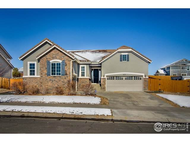 4619 Midland St, Brighton, CO 80601 (MLS #908065) :: Kittle Real Estate