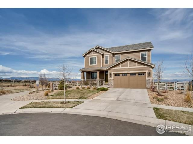 3741 Harvard Pl, Broomfield, CO 80023 (MLS #908066) :: Colorado Home Finder Realty