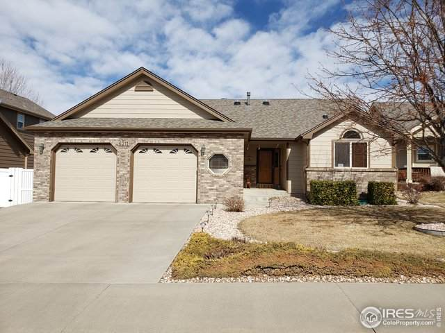 6211 W 6th St, Greeley, CO 80634 (#908073) :: My Home Team