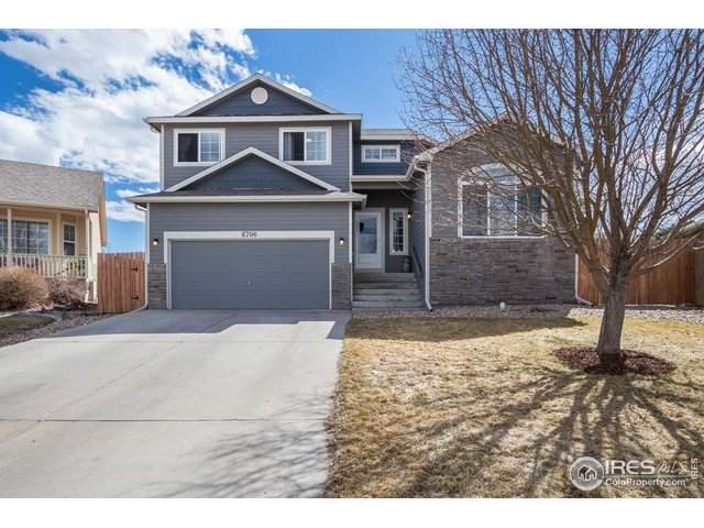 8706 19th St Rd, Greeley, CO 80634 (MLS #908075) :: 8z Real Estate