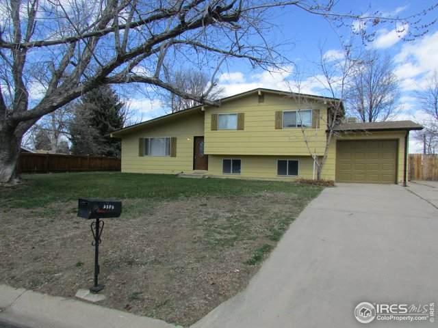 5936 Mars Dr, Fort Collins, CO 80525 (MLS #908076) :: 8z Real Estate