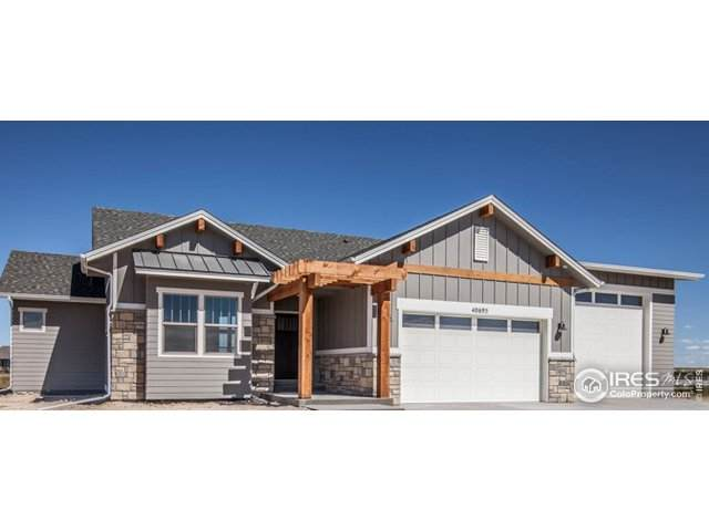 40695 Leif Ln, Ault, CO 80610 (#908077) :: Re/Max Structure