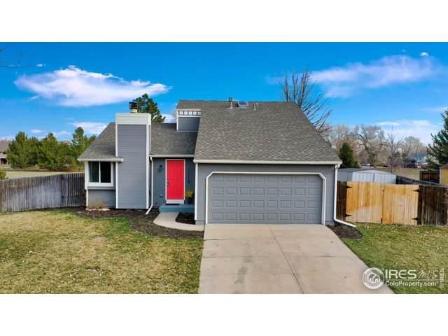 1112 Nez Perce Way, Fort Collins, CO 80526 (MLS #908081) :: 8z Real Estate