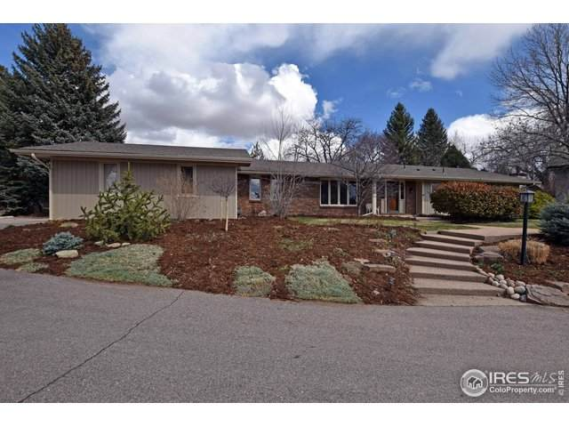 3200 Shore Rd, Fort Collins, CO 80524 (MLS #908085) :: Kittle Real Estate