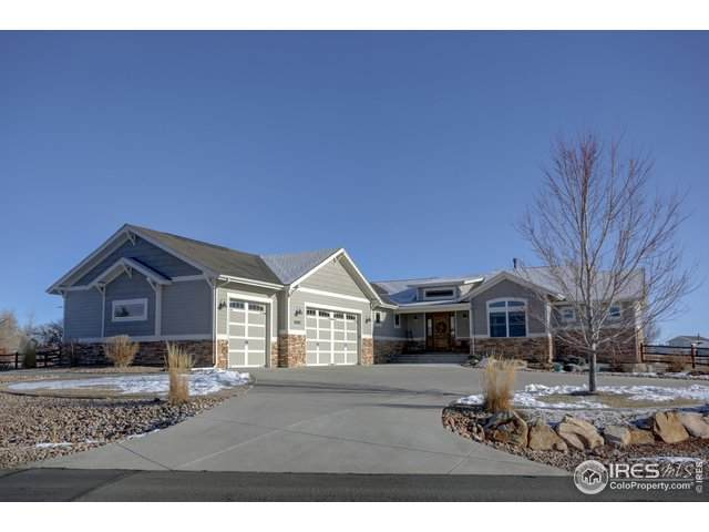 14562 Stellas Meadow Dr, Broomfield, CO 80023 (MLS #908091) :: Colorado Home Finder Realty