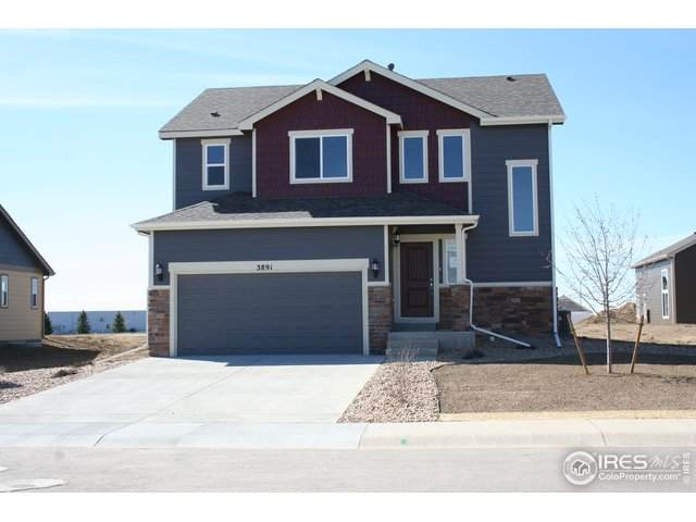 1373 Copeland Falls Rd, Severance, CO 80550 (MLS #908095) :: Bliss Realty Group