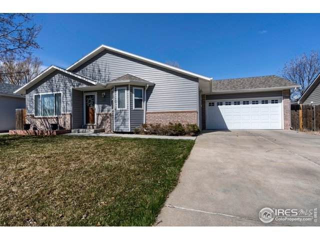 303 N 49th Ave Ct, Greeley, CO 80634 (MLS #908098) :: 8z Real Estate