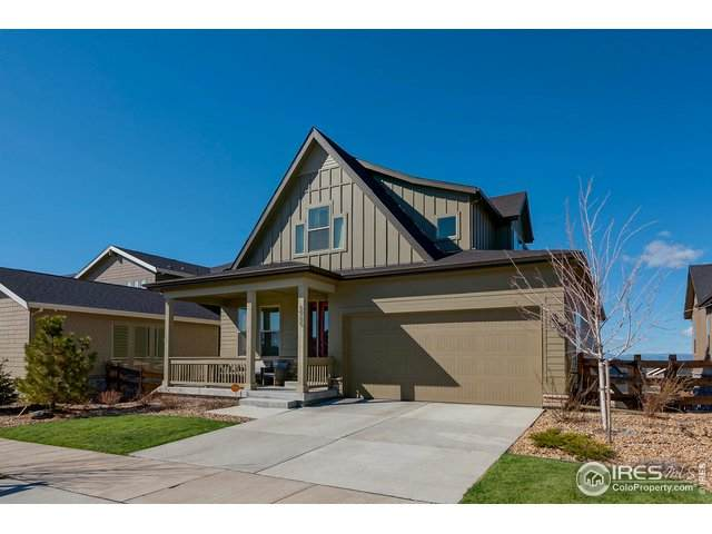 6985 S Buchanan Ct, Aurora, CO 80016 (MLS #908099) :: Colorado Home Finder Realty