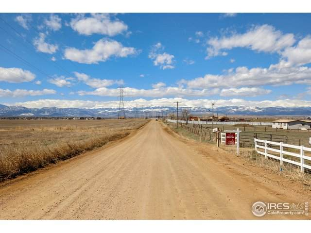 2251 County Road 10, Erie, CO 80516 (MLS #908103) :: 8z Real Estate