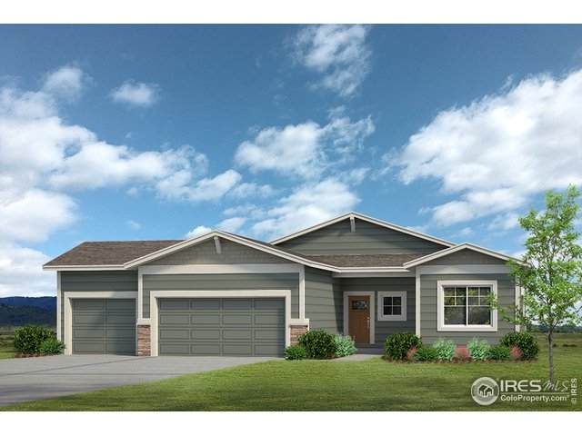 3906 Buckthorn St, Wellington, CO 80549 (MLS #908112) :: J2 Real Estate Group at Remax Alliance